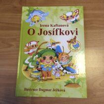 Kniha – O Josífkovi