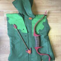 Kostým – Robin Hood