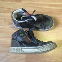 Kotníkové boty Skippy