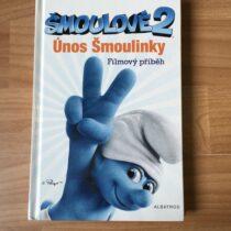 Kniha Šmoulové 2