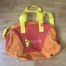 Cestovní taška Haribo