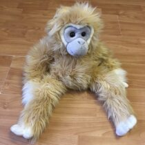 Plyšová opice Sparkys