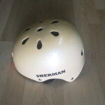 Helma Skate B Sherman