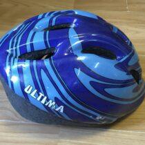 Cyklistická helma Author