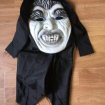 Kostýmová maska – Upír