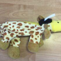 Plyšový penél – Žirafa