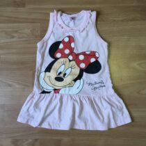 Letní šaty Minnie