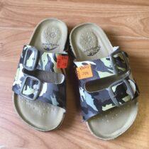 Pantofle Texbase