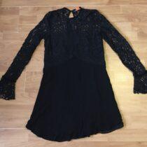 Slavnostní šaty Zara