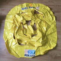 Nafukovací kruh pro mimi Baby Float