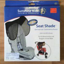 Stříška na autosedačku/kočár Seat Shade