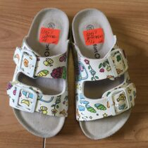 Korkové pantofle Comfort Step