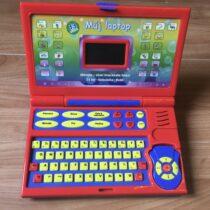 Carousel Můj mluvící Laptop Notebook