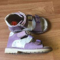 Sandále Fashion Shoes Nelli Blue