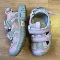 Sandále Bobbi shoes