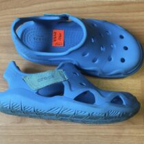 Nazouváky Crocs