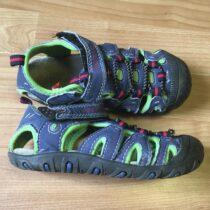 Sportovní sandále Bradoxx