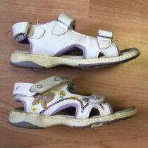 Sandále C&F