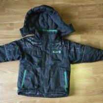 Zimní lyžařská bunda OK