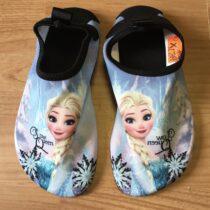 Boty do vody Frozen