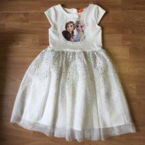 Šaty stylovou sukní H&M