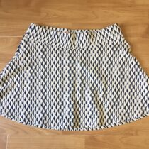Těhotenska sukně Esprit