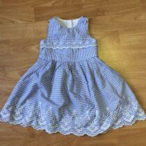 Letní šaty Baby