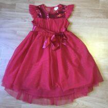 Společenské šaty Lindex stylovou sukní