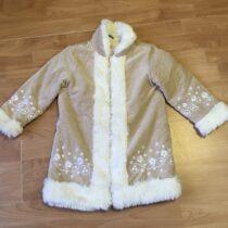 Zimní kabát GAP