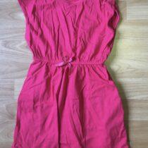 Bavlněné šaty Little Kids