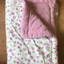Oboustranná deka Ergee