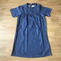 Džínové šaty NEXT