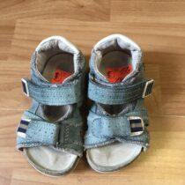 Sandálky Protetika