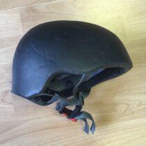 Helma na skateboard