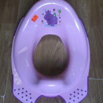 WC adaptér – hroch