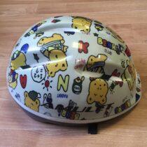 Cyklistická helma Amulet