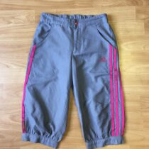 3/4 kalhoty/pumpky Adidas