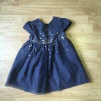 Společenské šaty So cute stylovou sukní