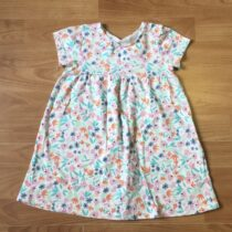 Letní bavlněné šaty F&F