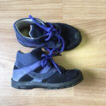 Superfit kotníkové boty
