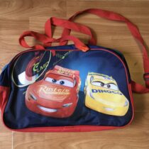 Cars cestovní taška