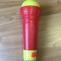 Hlasový mikrofon