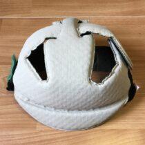 Ochranná helma Ok Baby No shock