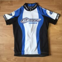 Cyklistický dres Briko