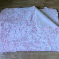 Španělská deka Dralon
