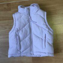 Zimní prošívaná vesta  Cherokee