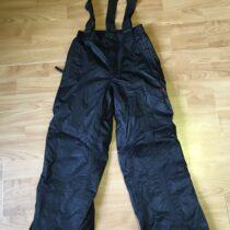 Lyžařské kalhoty Etirel