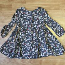 Next šaty skvěty