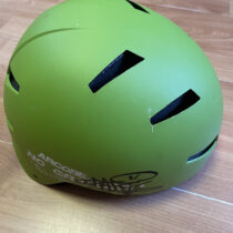 Skate helma Ascore, 52-57cm