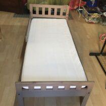 Dětská postel IKEA Kritter rošt Sultan Lade 160  x 70cm